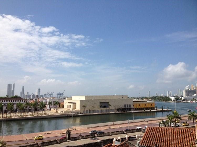 Finca, Cartagena