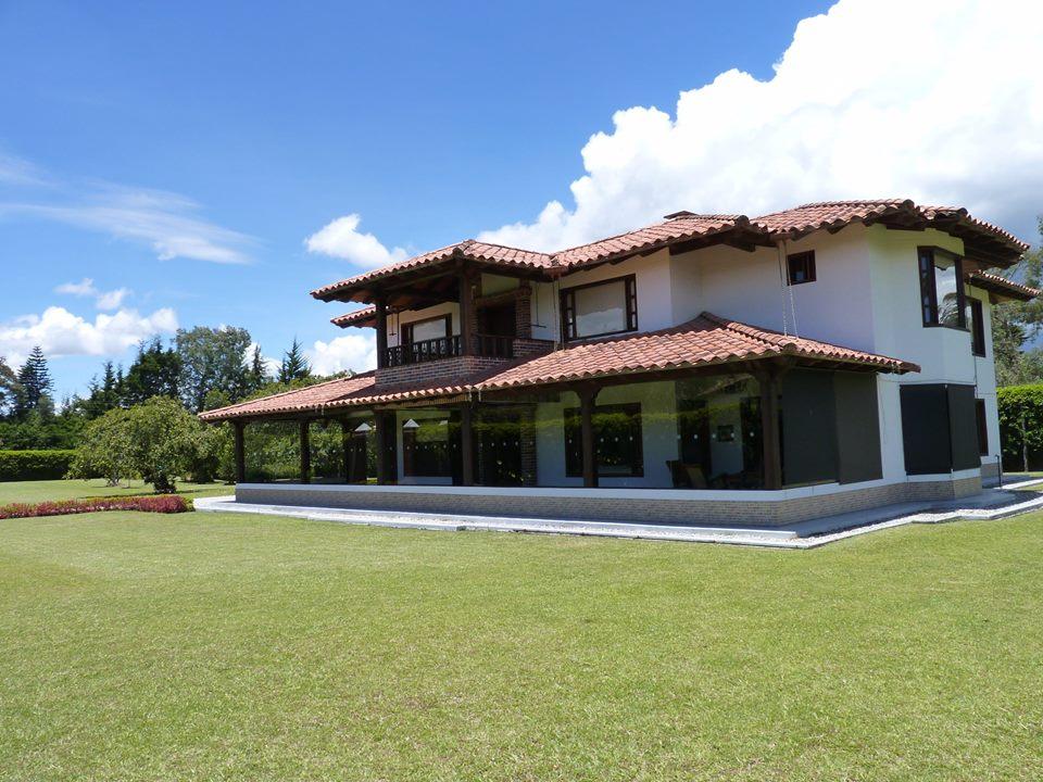 Finca, Rionegro